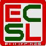 ECSL PHILIPPINES Logo